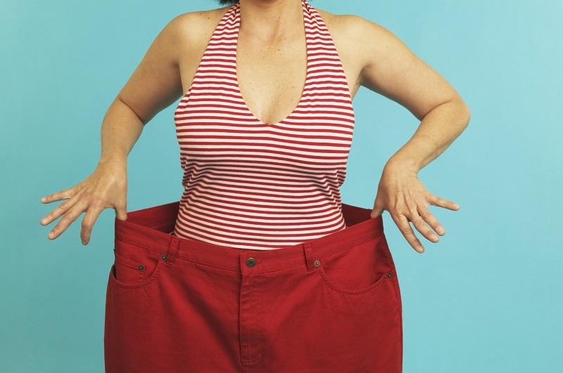 stovyklavimas numesti svorio