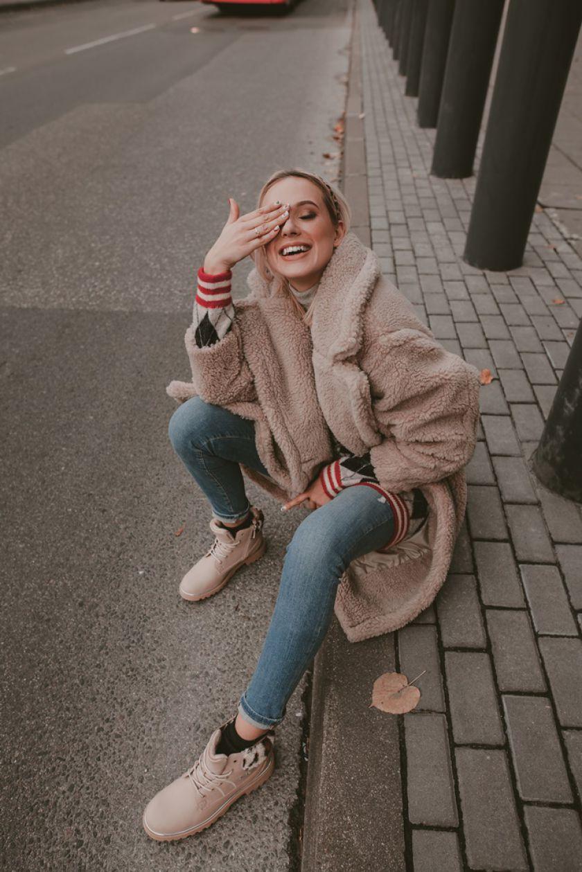 Stilistė V. Šaulytė atskleidė, koks vienas batų stilius bus madingiausias šią žiemą