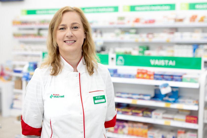 Vaistininkai sunerimę – antibiotikų vartojame pernelyg daug