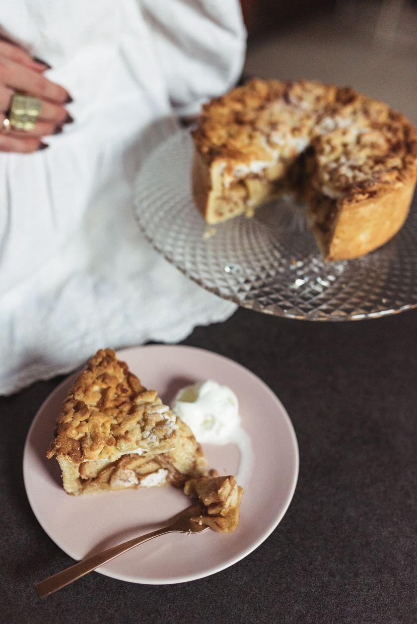 Pyragų diena pagal L. Rimgailę – 6 patarimai ir 3 netikėti tobulo pyrago receptai