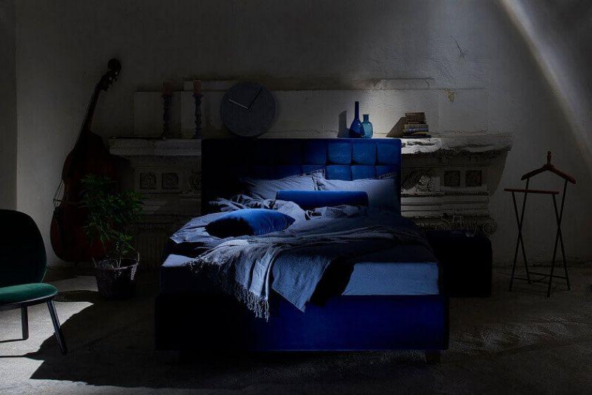8 patarimai, kaip sukurti teisingą miegamojo aplinką