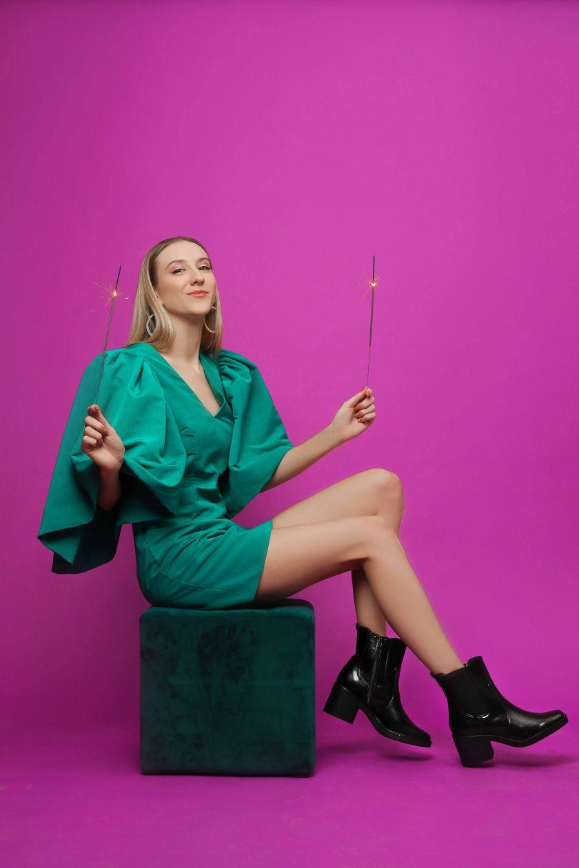 2020 pasitikimo atmintinė: 5 stiliaus patarimai ir madingiausi aprangos akcentai