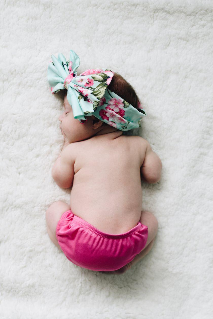 5 patarimai, padėsiantys pagerinti vaikų miegą