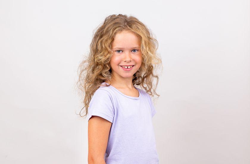 Vaikų odontologė pataria: ką daryti, jei karantino metu vaikui skauda dantį