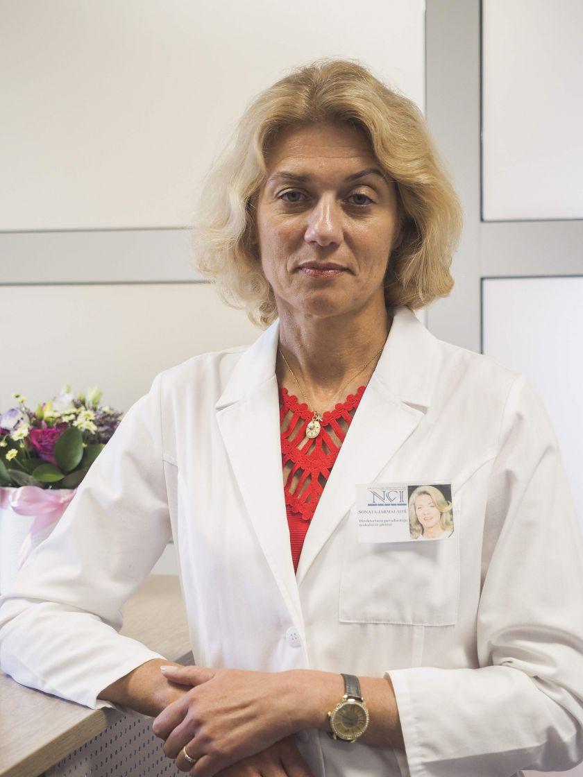 Genetikė prof. S. Jarmalaitė: kurie koronaviruso testai patikimi ir ar verta masiškai testuoti populiaciją