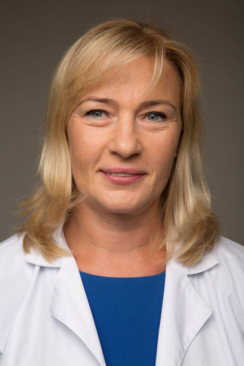 Gydytoja dietologė dr. E. Gavelienė: sergant žmogui labiausiai reikia baltymų