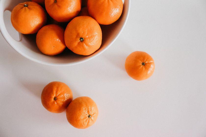Klementinas ar mandarinas? Ekspertė įvardijo pagrindinius jų skirtumus