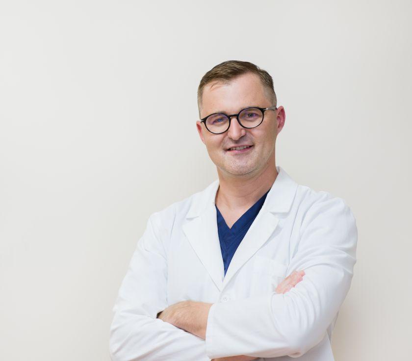 Akušeris ginekologas Tomas Lūža: nepavyksta pastoti – nebijokite kreiptis į specialistus