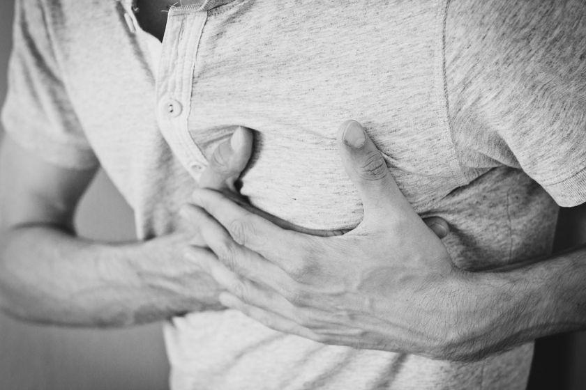 Kodėl svarbu sekti širdies veiklos rodiklius: aktualu net ir jauniems žmonėms