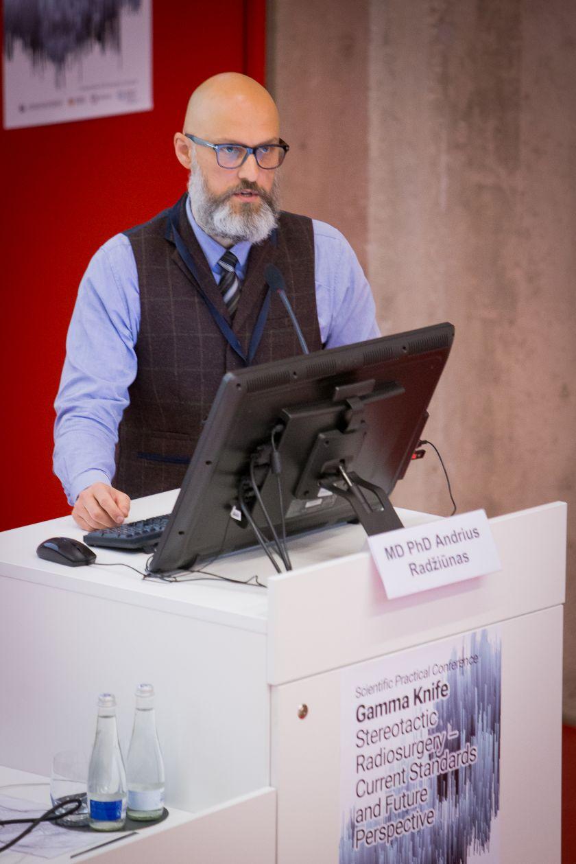 Parkinsono ligos naštą stipriai palengvina pažangios technologijos