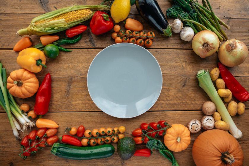 Daržovės moderniai – fotogeniški receptai be didelių pastangų