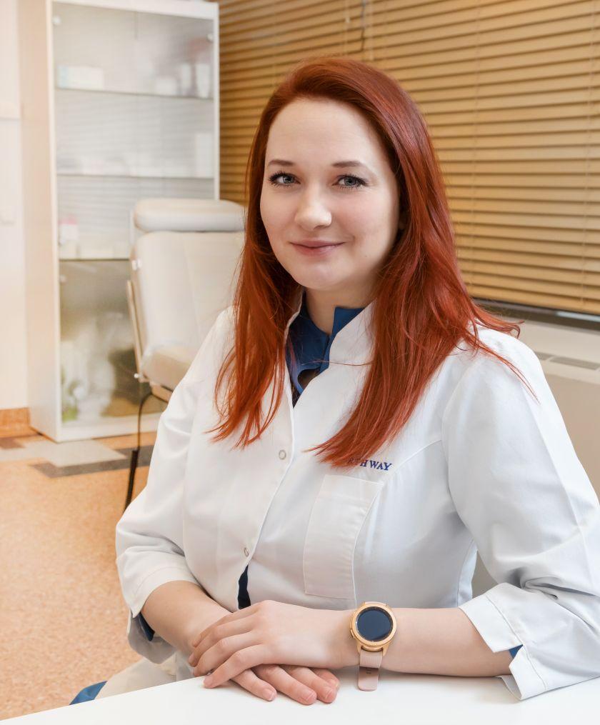 Gydytoja odontologė: ką reikėtų žinoti apie burnos priežiūrą