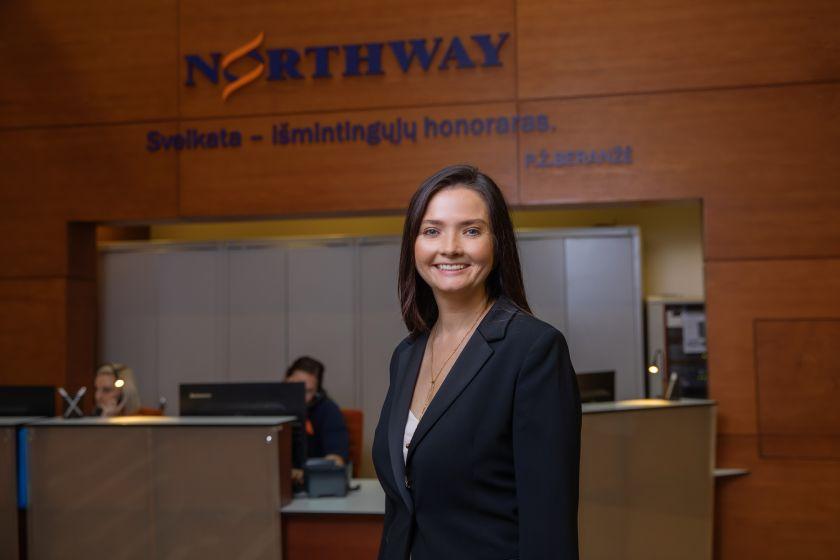 """""""Northway"""" įsigijo vaisingumo centrą Latvijoje"""