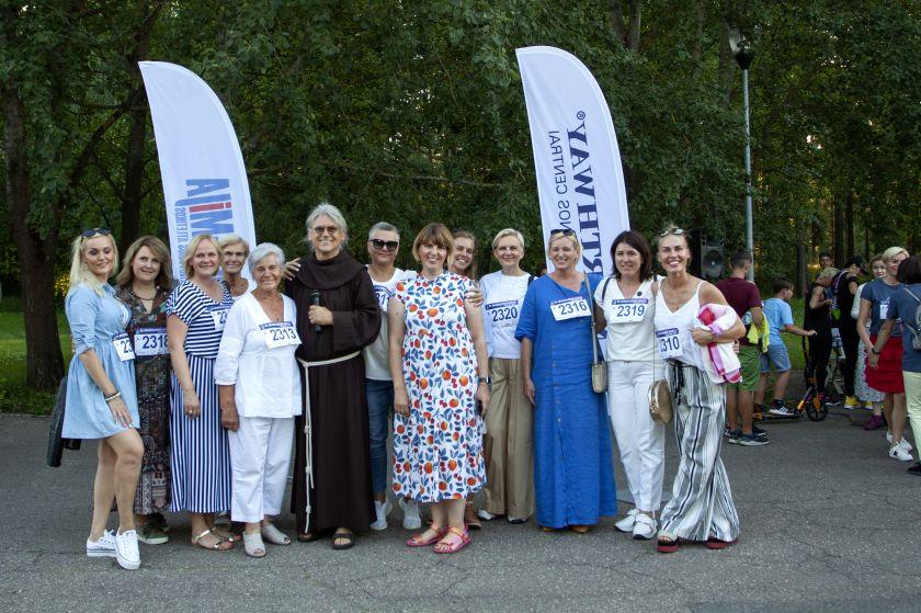 Šv. Magdalenos naktis – renginių ciklo metu dėmesys ligai, kuri gresia kas vienuoliktai moteriai